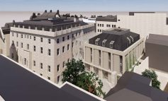 Decision on hotel plans for historic Bath hospital delayed after Zoom issues