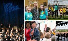 Bath Festivals launches £50,000 fundraising campaign to ensure survival