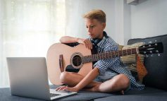 Hundreds of children across Bath get involved with virtual music lessons