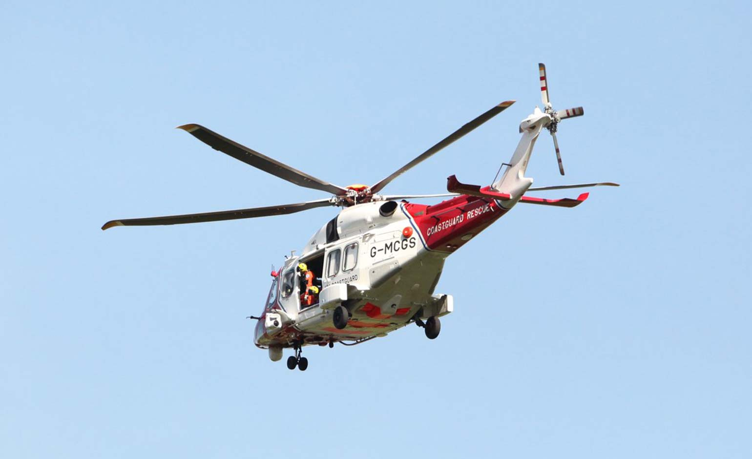 Two men die after being pulled from river during major rescue operation