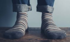 Diabetes UK urges people to look after their feet during ongoing pandemic