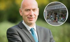 Bath shop owner threatens to walk away if council doesn't offer rent freeze