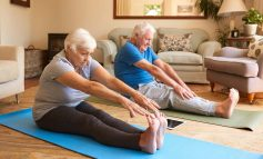 Over 65s sought for new study into home-based exercise during lockdown