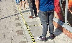 Pavements to be temporarily widened to support reopening of businesses
