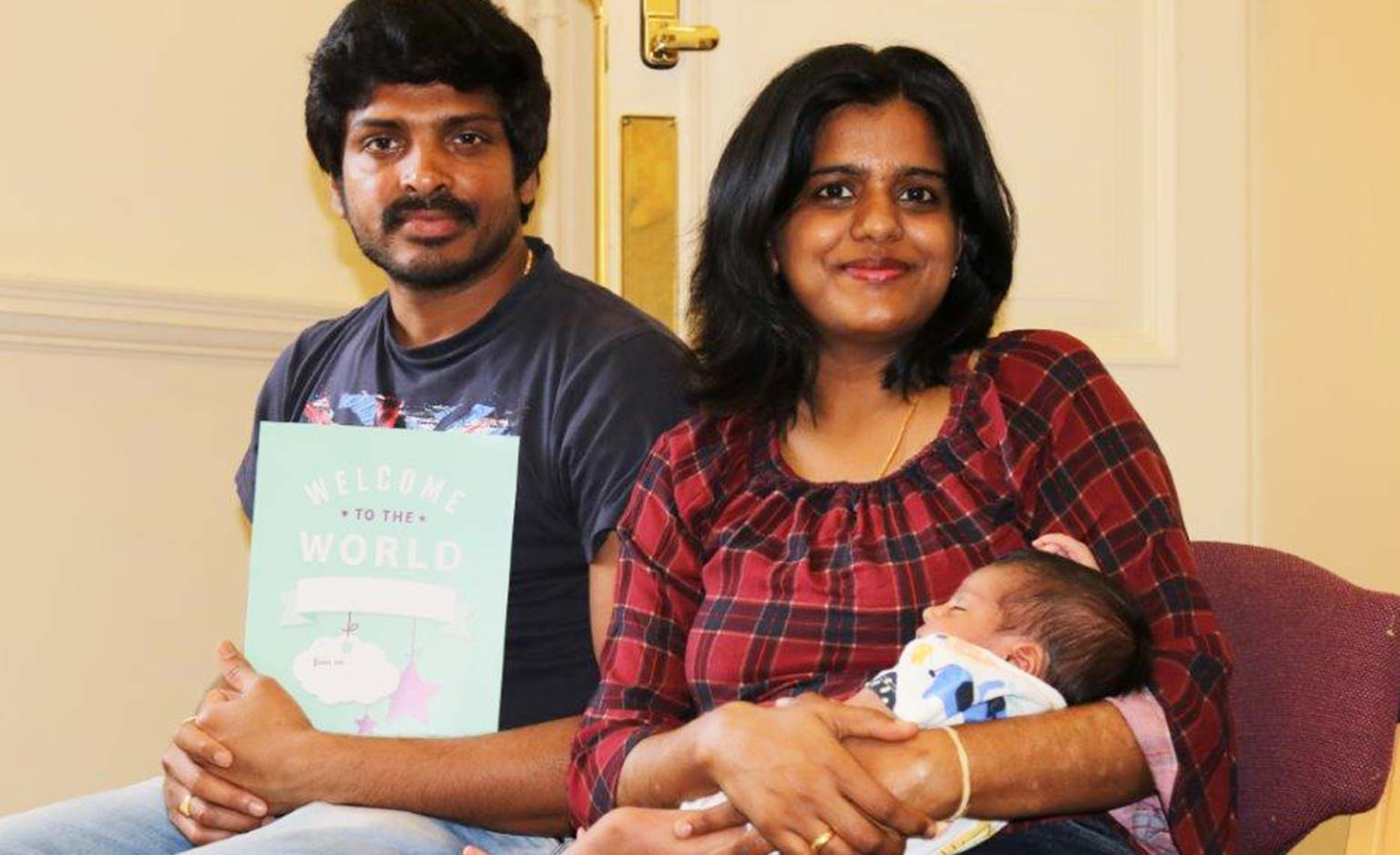Families invited to register birth of their baby following easing of restrictions
