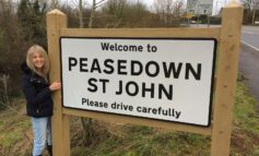 £1k boost for dementia services in Peasedown thanks to village councillor
