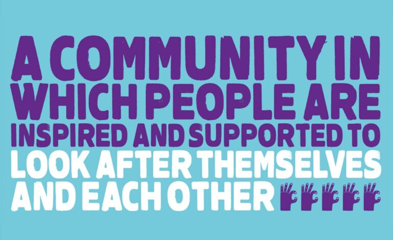 Vital work by the Compassionate Communities Hub featured in new video