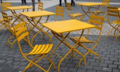 Temporary seating pods being considered to help food and drink businesses