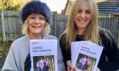 Free information being offered to residents during National Carers' Week