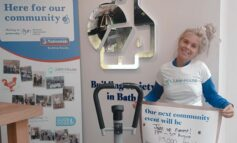 Nationwide manager to scale height of Mount Everest in aid of Julian House