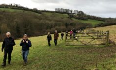 Hundreds of walkers to take to the hills again for next Bath Marches event