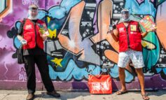 Big Issue vendors set to safely return to the streets of Bath from 6th July