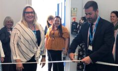 £100,000 investment in classrooms and equipment at school celebrated