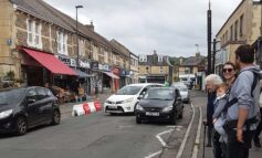 Mixed reaction from locals to new parking restrictions on Moorland Road