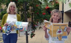 """Boredom-busting"" activity packs being distributed to patients at the RUH"