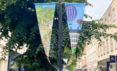 Bath BID launches bunting competition to bring festive feel to city's streets