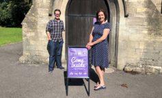 """Fantastic"" Peasedown St John toddler group benefits from community grant"