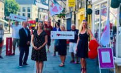 Thumbs up from traders for B&NES Council's new 'I love local' campaign