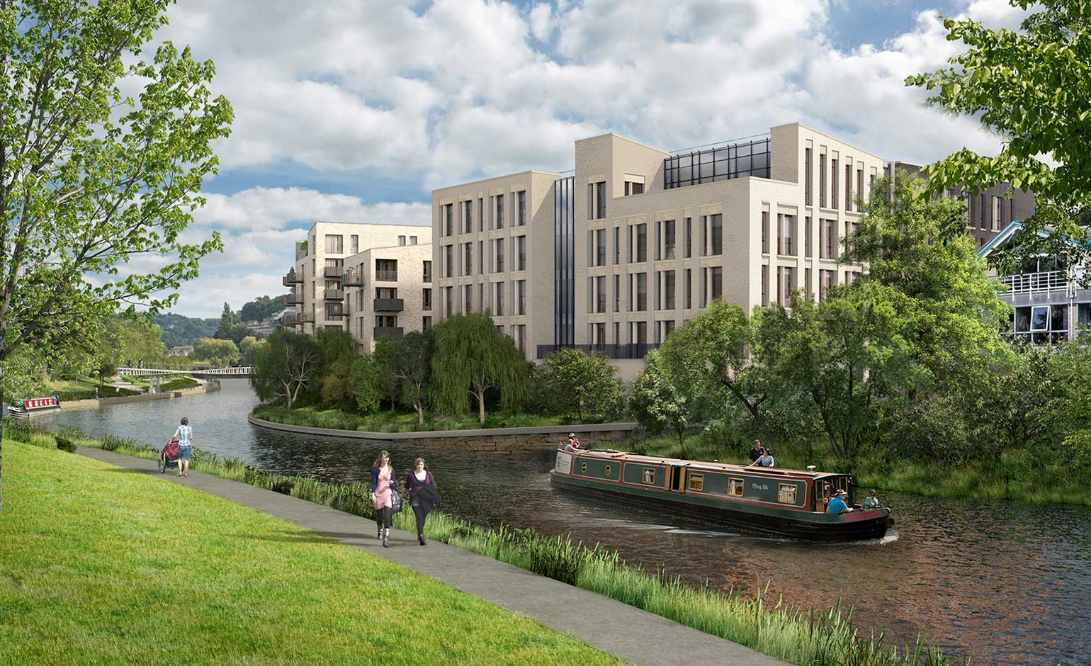 """Regional projects set to share £13.7m to """"deliver a much-needed boost"""""""