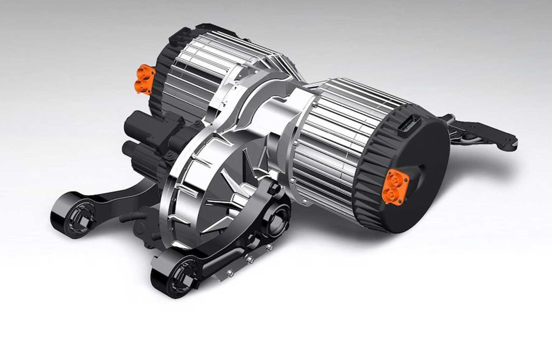 Uni rearchers to help develop next-generation electric Bentley vehicles