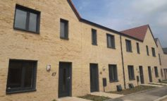 Curo set to deliver first ultra energy efficient Passivhaus homes in Bath
