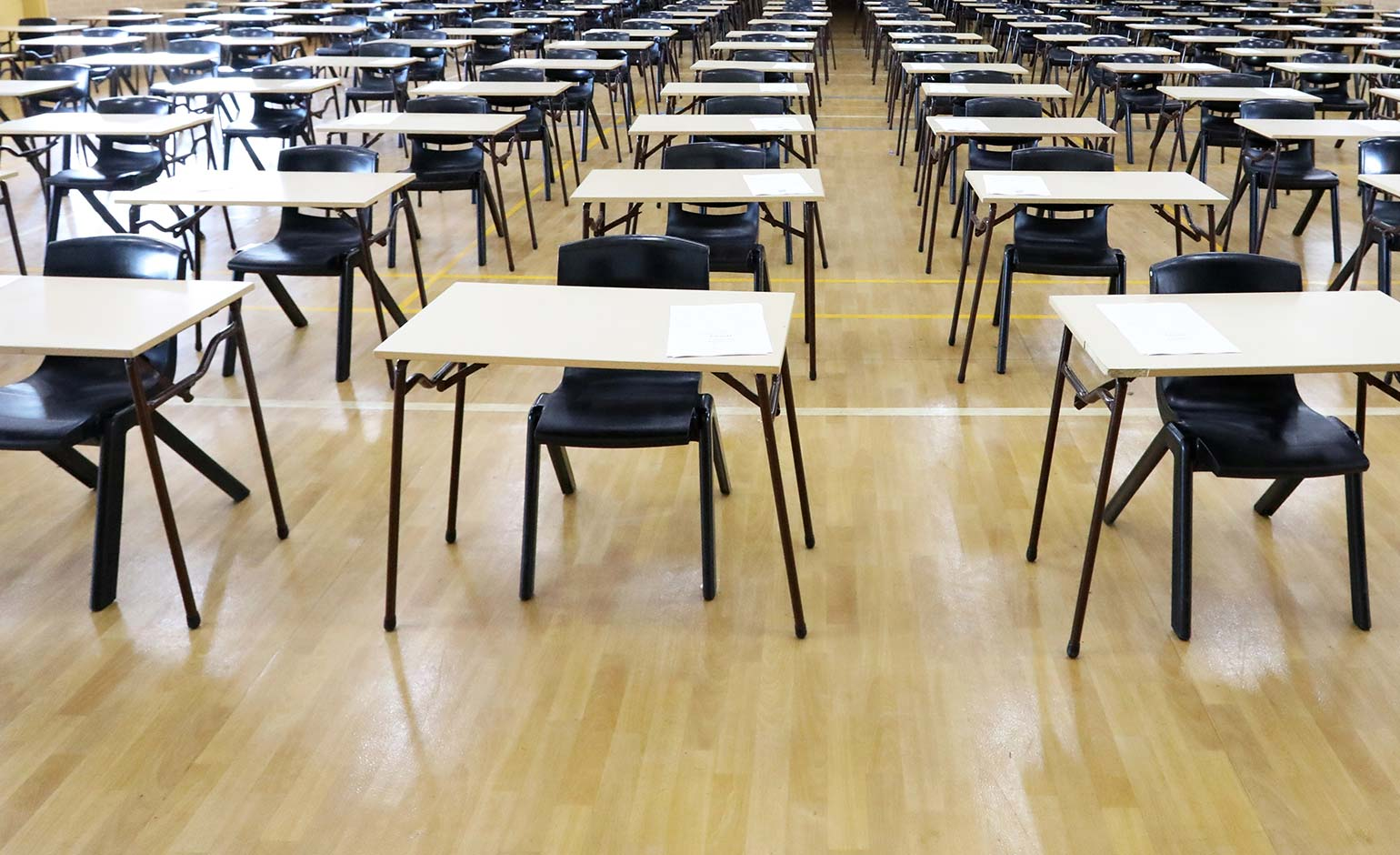 Advice being offered for concerned students ahead of upcoming exam results
