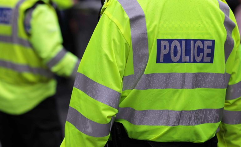 Two teenagers arrested following assaults and antisocial behaviour in Bath