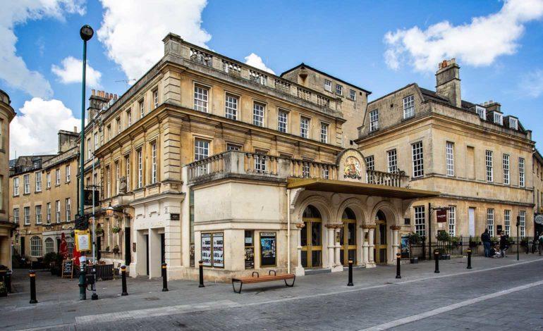 "Theatre Royal Bath announces ""Lights Up"" season as it prepares to reopen"