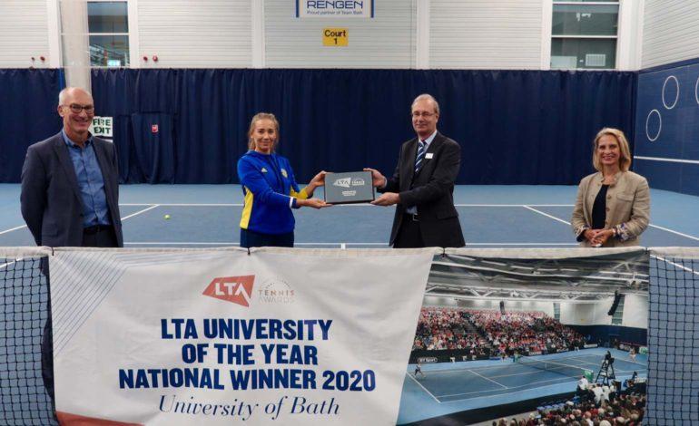 "MP hails ""brilliant achievement"" as Team Bath Tennis celebrates success"