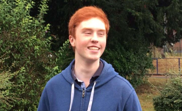 Body found in river believed to be missing Bath student Martin Bowers