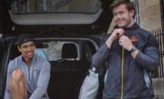 University of Bath duo to take on 2,500km Coast2Coast Ultra-Run challenge