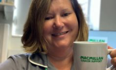 Bath Macmillan nurse issues plea for support of coffee morning fundraiser