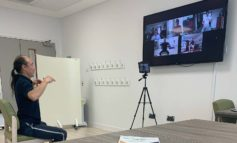 RUH and RNHRD team launches new virtual rehabilitation programme