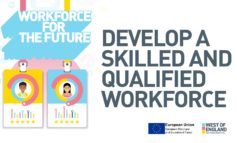 £8 million skills programme to help create post-covid workforce of the future