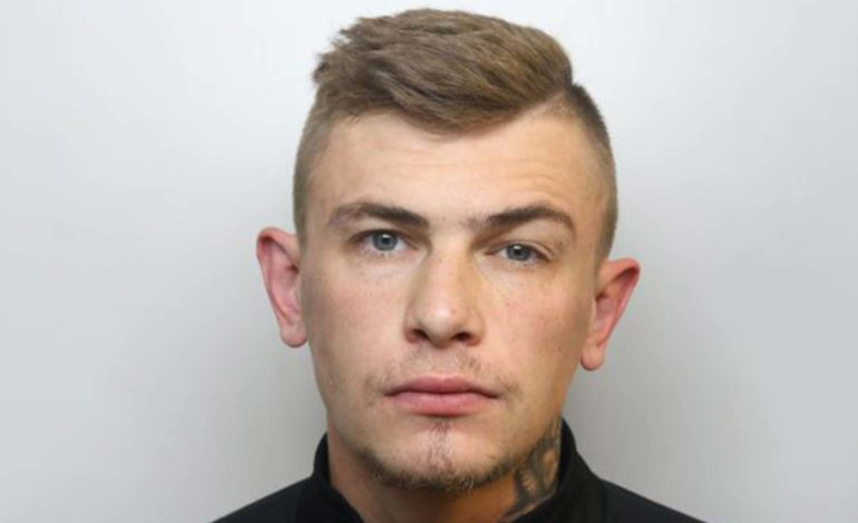 27-year-old man wanted in connection with aggravated burglary in Bath