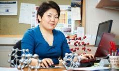 Bath researcher scoops prestigious prize for specialist vaccine technology