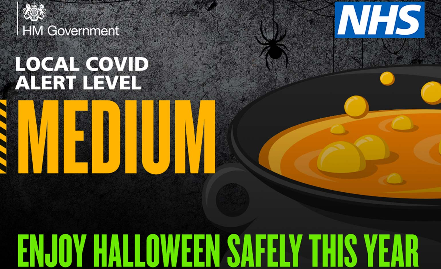 Trick or treat? How to safely celebrate Halloween during a pandemic