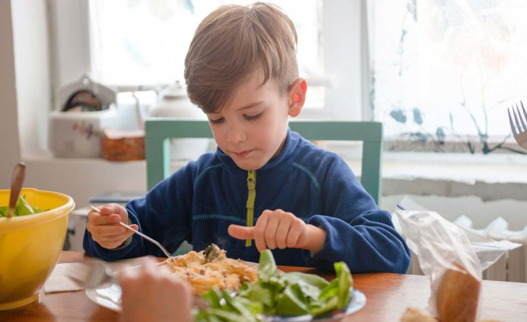 "Council to ""step in"" to ensure no child goes hungry during school holidays"