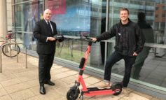 Operator announced for West of England hop-on hop-off e-scooter trial