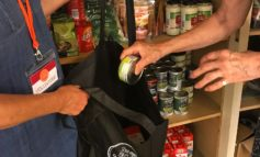 Action taken to ensure families hit hardest by COVID-19 don't go hungry
