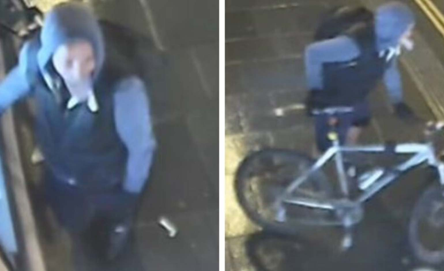 CCTV appeal launched by police following burglaries in Bathampton