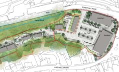 Co-op committed too much to walk away from Radstock development
