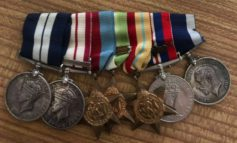 Police recover missing war medals stolen during burglary in Bath in 2015