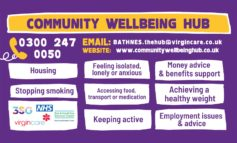 Community wellbeing hub ready to help vulnerable during lockdown