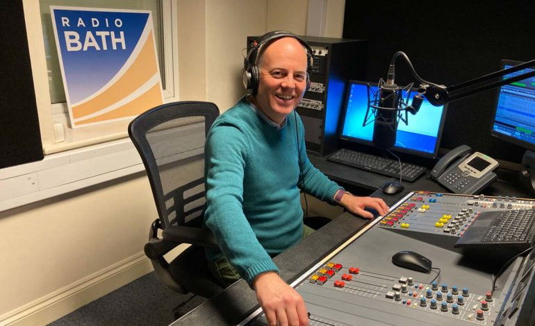 New community radio station launches across Bath and West Wiltshire