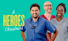 RUH charity launches Christmas appeal to support patients and staff