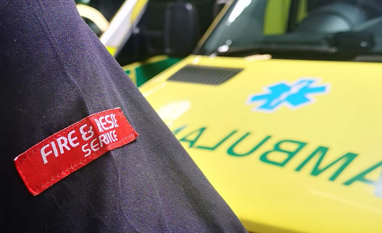 Avon Fire & Rescue to continue providing support for ambulance service