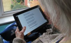 Care homes to receive iPads to help residents stay in touch with loved ones