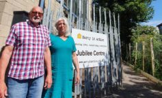 Bath charity appealing for public support for redevelopment proposals