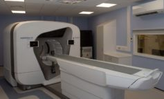 First patient benefits from latest in scanning technology at Bath's RUH